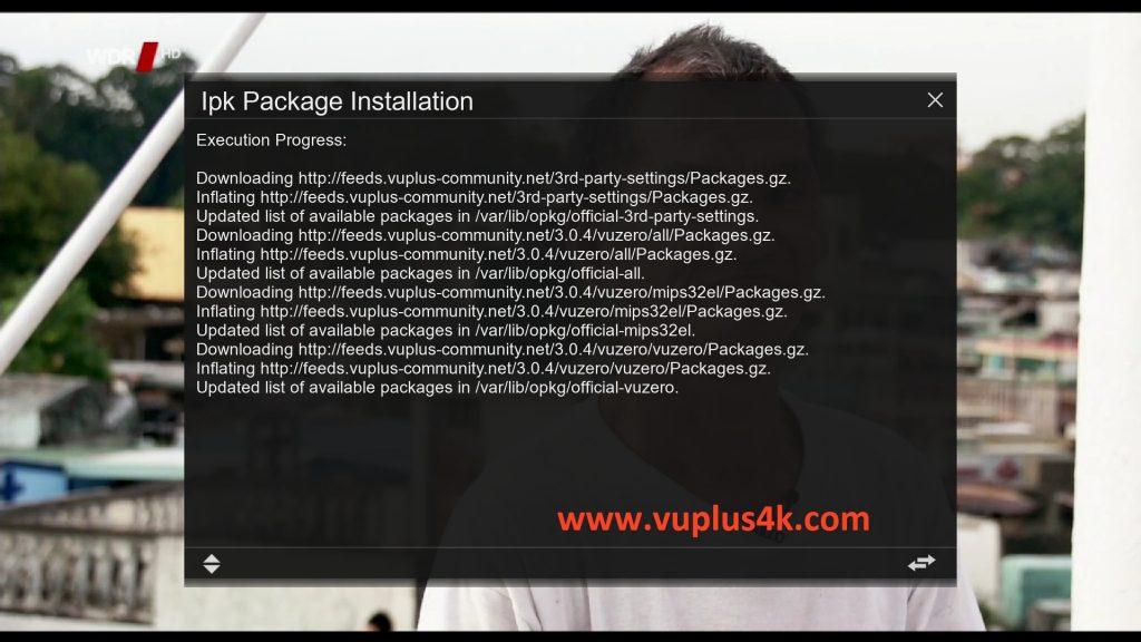 TUTORIAL] How to install OScam on BlackHole – VUPLUS4K
