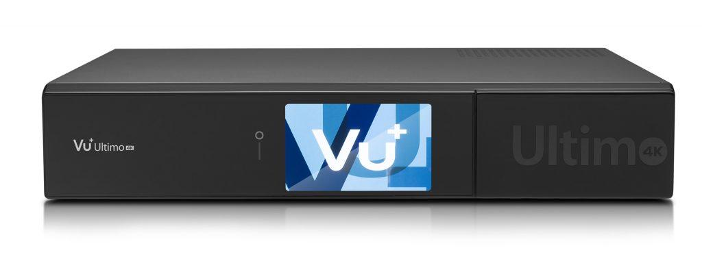TUTORIAL] How to flash a VU+ SOLO 4K via USB memory stick – VUPLUS4K