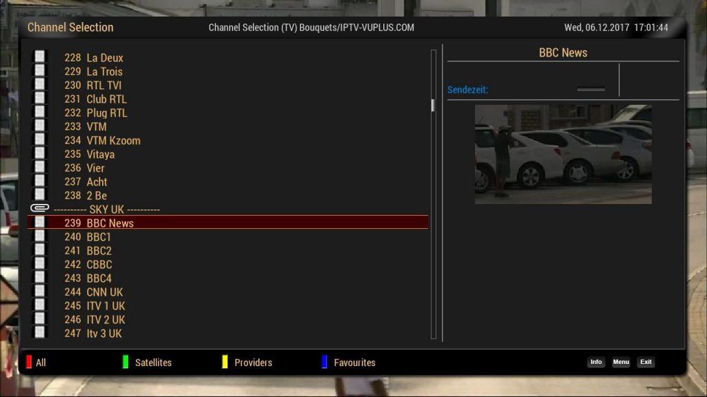 TUTORIAL] How to install IPTV subscription on Merlin 4