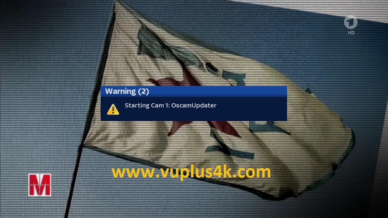 TUTORIAL] How to install OSCAM on iPab TV – VUPLUS4K