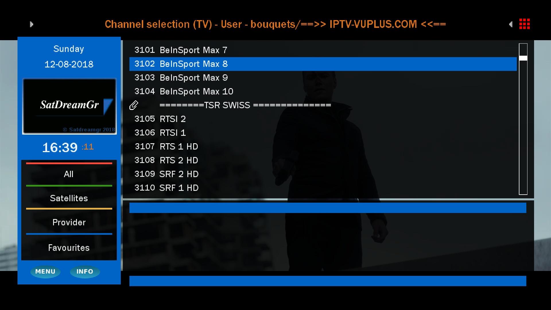 Vu Solo2 Ftp Password