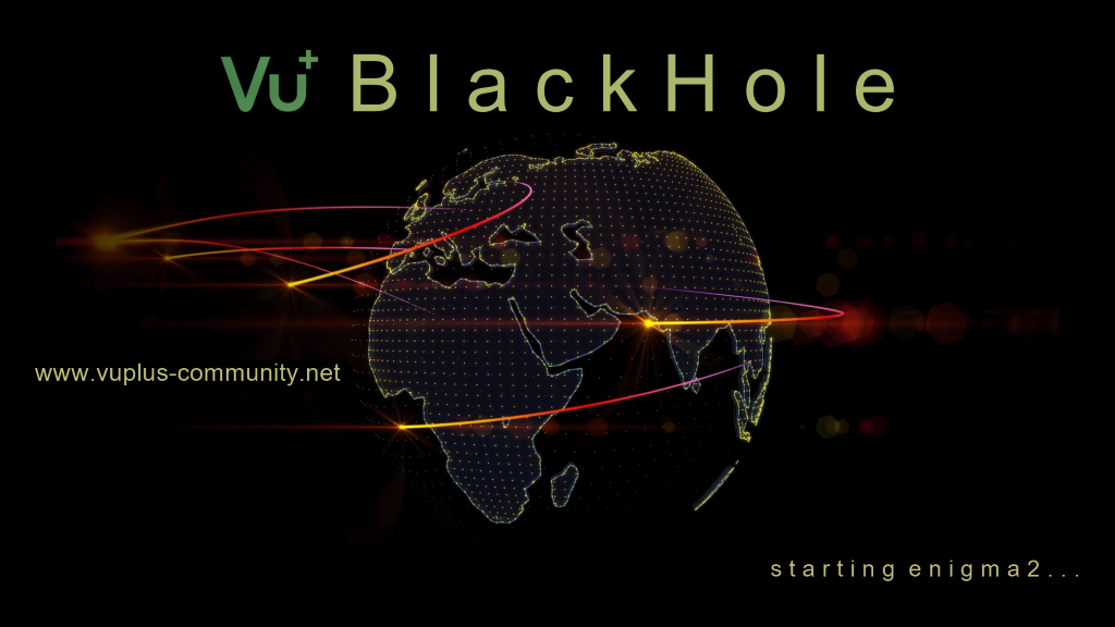 IMAGE] Black Hole 3 0 8 – VUPLUS4K
