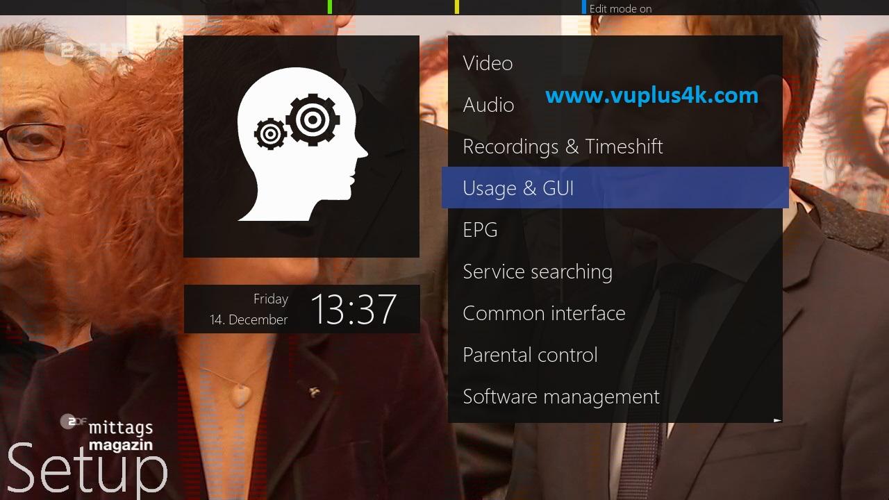 What Is Openatv
