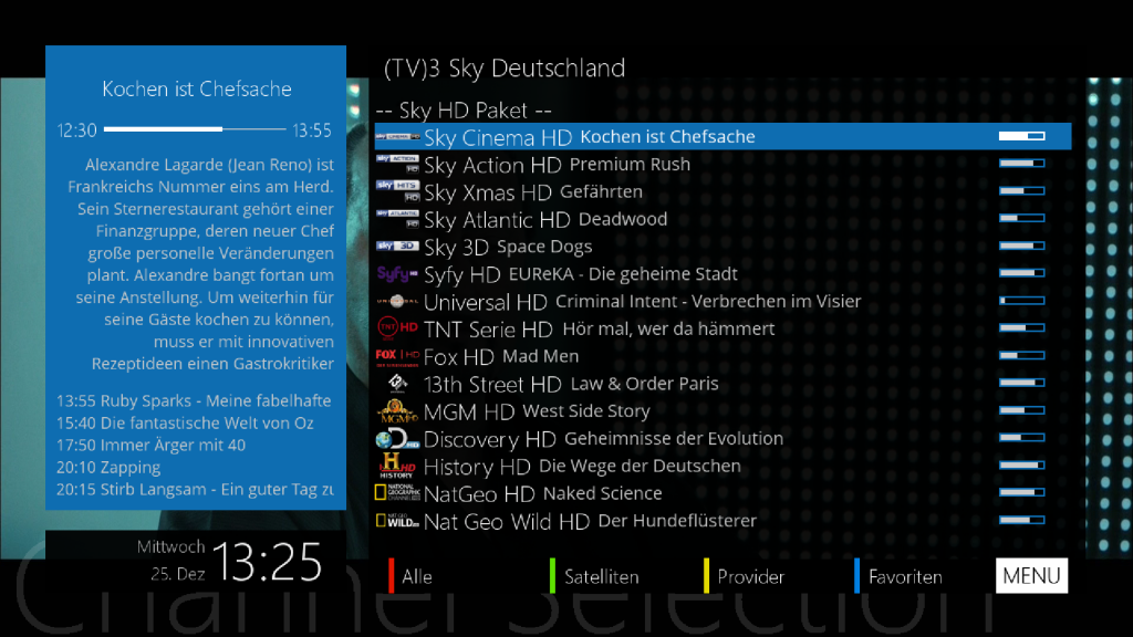 Softcam download openatv