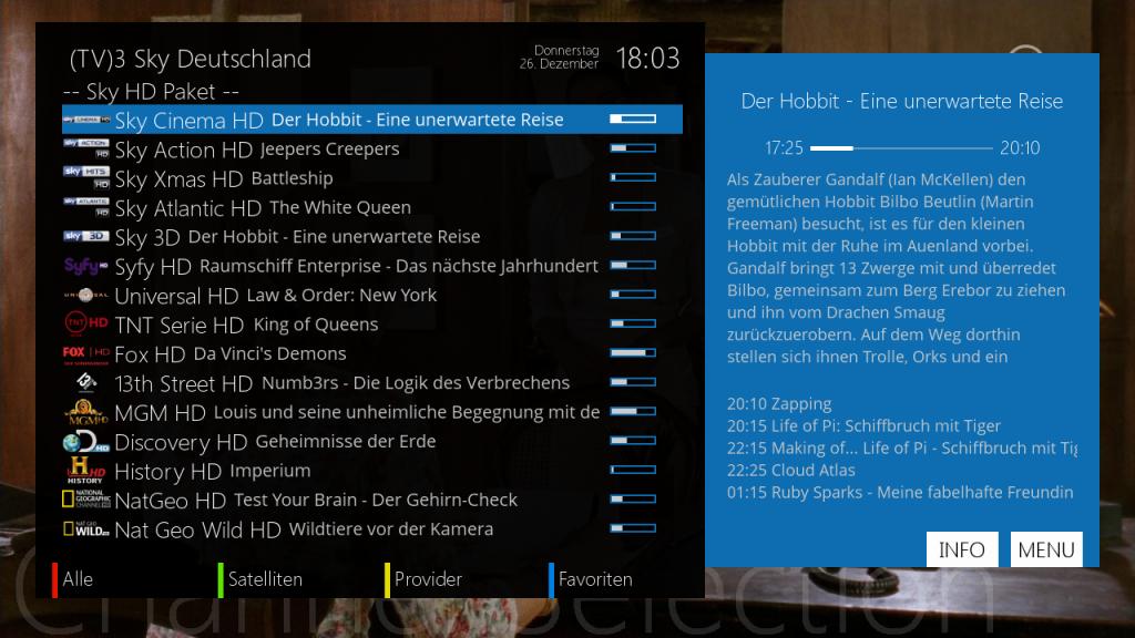 Download Openpli Iptv