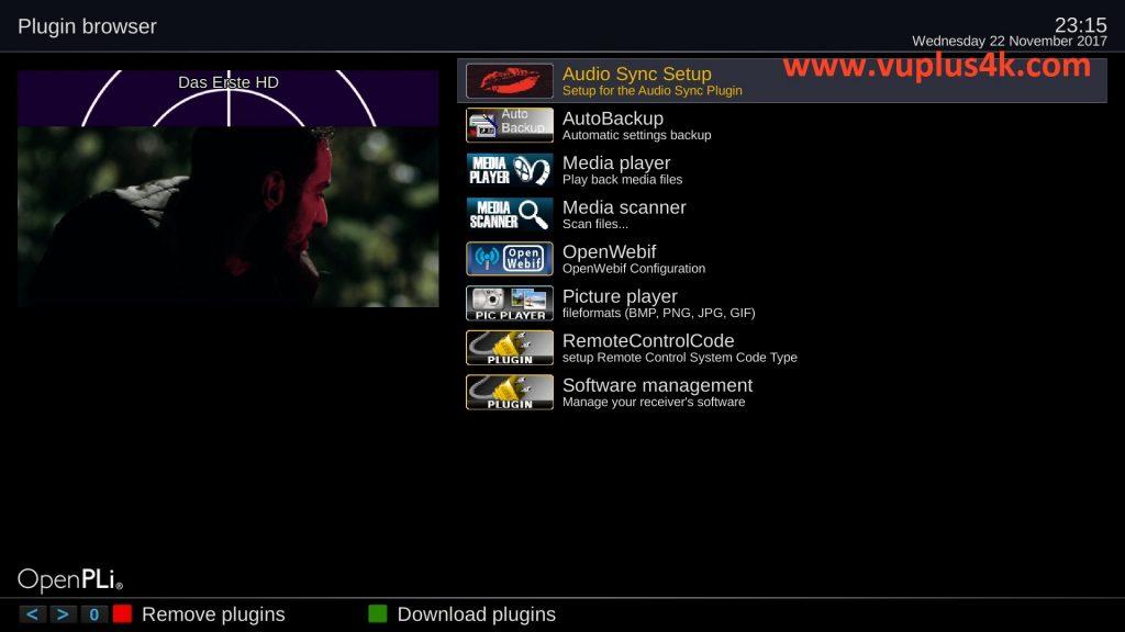 TUTO] How to install OSCAM on OpenPLi | CCcam IPTV server
