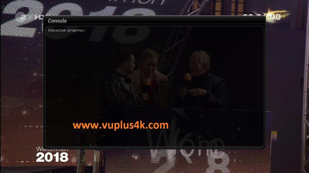 TUTO] How to install OSCAM on OpenVIX | CCcam IPTV server