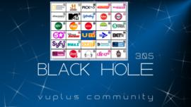 Blackhole – VUPLUS4K