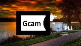 gcam – VUPLUS4K