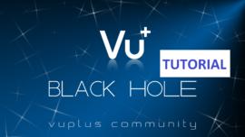 Black Hole – VUPLUS4K